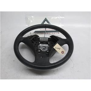 BMW E46 steering wheel BM17