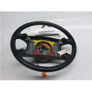 BMW E34 E32 steering wheel BM11