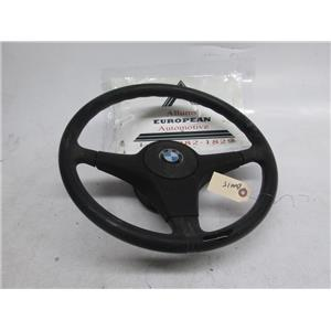 BMW E30 steering wheel BM15