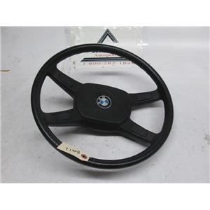 BMW E28 steering wheel BM12
