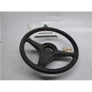 BMW E30 steering wheel BM25