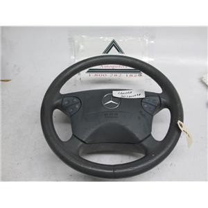 Mercedes W210 E320 E430 steering wheel 00-02 MB30
