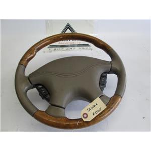 Jaguar XK8 steering wheel 97-99