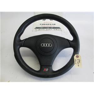 Audi A4 steering wheel S-Line 98-02 #611