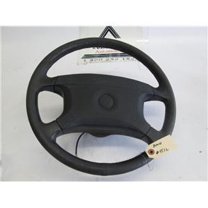 BMW E32 E34 steering wheel #5512