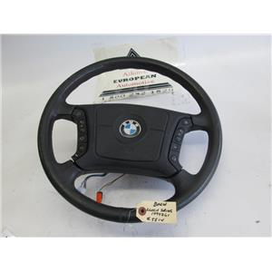 BMW E38 E39 steering wheel #5514