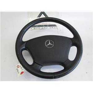 Mercedes W163 ML320 ML430 steering wheel 98-01 #9271
