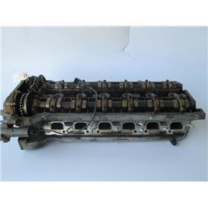 BMW E46 E39 Z3 Z4 M54 dual Vanos cylinder head 1436793
