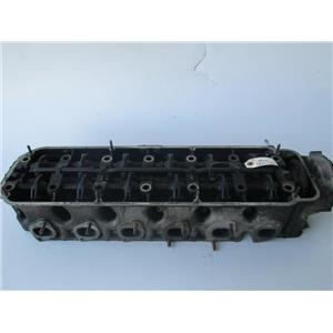 BMW E24 E28 E32 M30 engine cylinder head 1277358