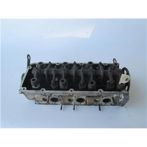 Volvo 780 Bertone V6 right engine cylinder head 7946000196