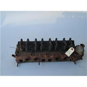 Volvo 122 P1800 544 B18 engine cylinder head 418205