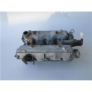 Fiat Lancia engine cylinder head 4371507