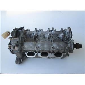 Mercedes E C ML GLK 350 M276 engine cylinder head 2760162401
