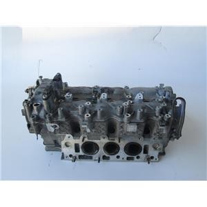 Mercedes E C ML GLK 350 M276 engine cylinder head 2760160900