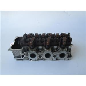 Mercedes E C ML W208 W210 M112 engine cylinder head 1120151201