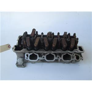 Mercedes E C ML W208 W210 M112 engine cylinder head 1120151301