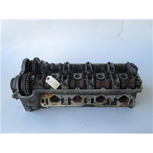 Mercedes W140 W129 W210 M119 engine cylinder head 1190167701