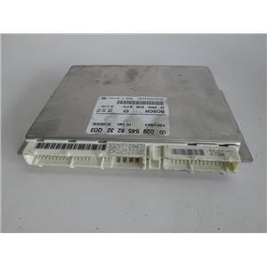 Mercedes W210 W208 W203 ECU ECM ESP BAS ABS module 0265109470