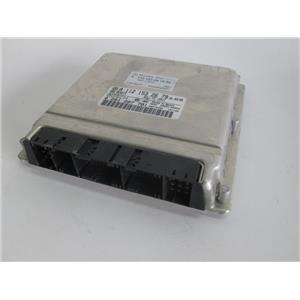 Mercedes W210 W208 W203 ECU ECM engine control module 1121537980