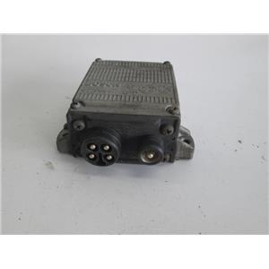 Mercedes W126 R107 ignition control box module 0227100042
