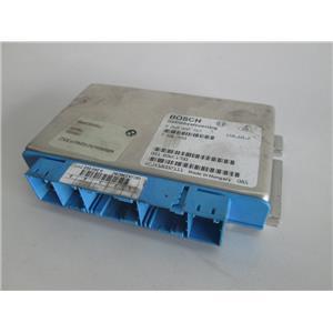 BMW E38 TCM transmission control module 0260002717