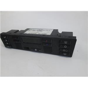 BMW E39 A/C climate controller 64116902541