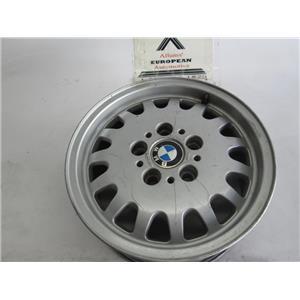 BMW E36 Z3 style 6 1180447 wheel  rim #5