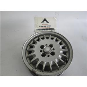 BMW E30 bottle cap wheel 14X6 4x100 1125688 #12