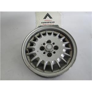BMW E30 bottle cap wheel 14X6 4x100 1125688 #10