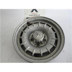 Mercedes W126 280 300 420 560 SE SEL wheel 1264002102 #24