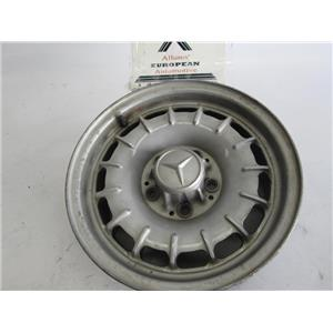 Mercedes W126 280 300 420 560 SE SEL wheel 1264002102 #20