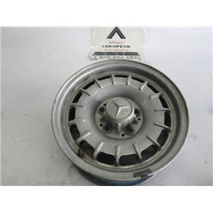 Mercedes W126 280 300 420 560 SE SEL wheel 1264002102 #22