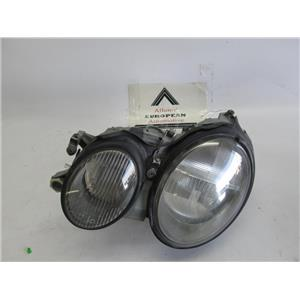Mercedes W208 CLK430 CLK55 Xenon left headlight 2088201161 98-03