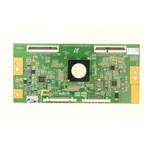Sony XBR-55X850C T-Con Board LJ94-34697D