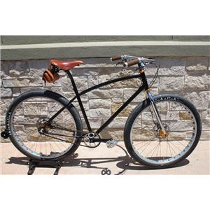 Cook Brothers 25th Anniversary Cruiser - #18 out of 25 - $6500