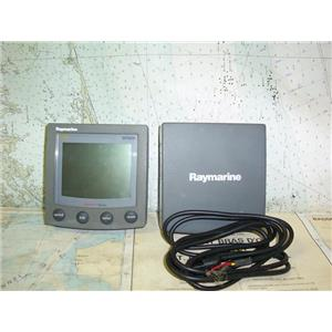 Boaters Resale Shop of TX 1805 0571.05 RAYMARINE ST60 SPEED DISPLAY A22009