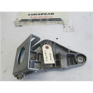 BMW E34 535i engine mount bracket 1284953