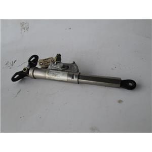 Mercedes R129 left side roll bar hydraulic cylinder 1298600335