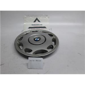 BMW E36 318i wheel hubcap 15' 36131180104