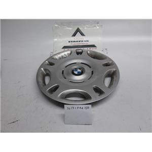 BMW E36 318i wheel hubcap 15' 36131094158