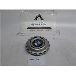 BMW E39 E38 wheel center cap 36131182271