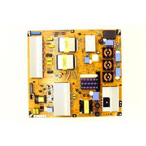 LG 55SH7DB-BE Power Supply/LED Driver EAY62169608