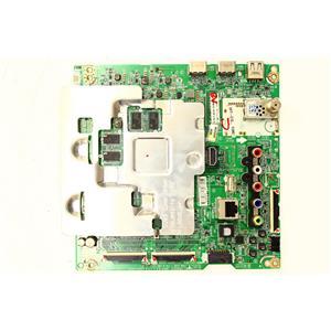 LG 49UJ6300-UA Main Board EBT64533002