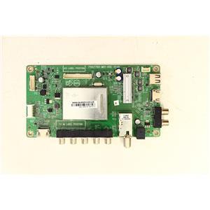 Vizio D43N-E1 Main Board 756TXGCB01K0130