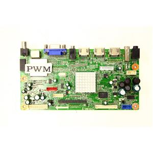 Westinghouse CW40T6DW Main Board 1203H0413A (1203H0413A H)