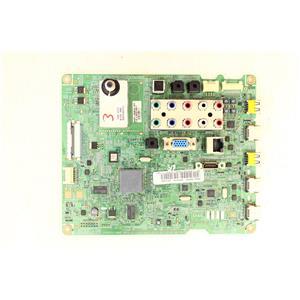 Samsung LN46D550K1FXZA Main Board BN94-04509D