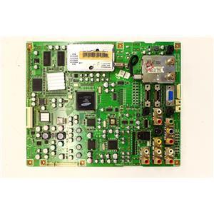 Samsung LNS2641DX/XAA Main Board BN94-00963C