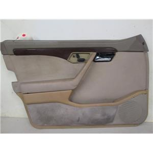 Mercedes W202 left front door panel 94-98