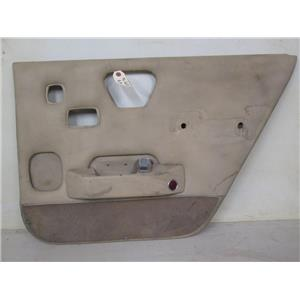 Rolls Royce Silver Shadow right rear door panel 76
