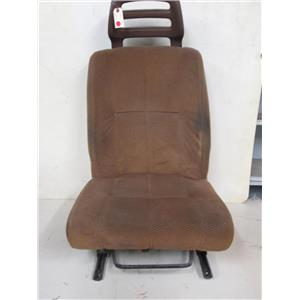 Volvo 240 left driver side seat